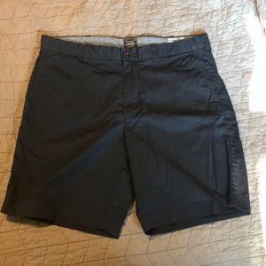 Men's J.Crew Navy Shorts